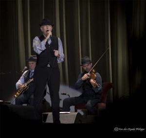 Leonard Cohen Gand (2012)