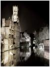 La Rue Et Toi - Bruges N&B