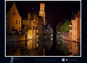 La Rue Et Toi - Bruges 2010