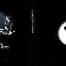 Monophona CD Inside