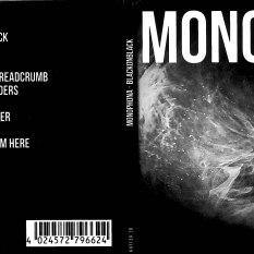 Monophona CD
