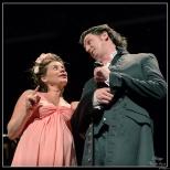Julie Mossay & Sébastien Parotte