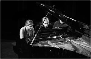 Eliane Reyes & Ashot Khatchatourian