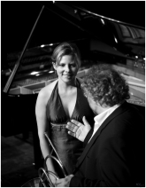 Eliane Reyes & Jean-Pierre Dassonville