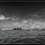 San Marco from Canale Della Gubecca