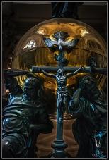 Inside San Giorgio