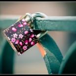 Locked on Love