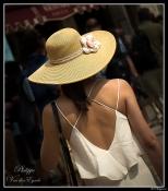 Follow the White Hat ...