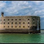 Fort Boyard - La Rochelle