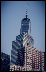 New York 911 Memorial