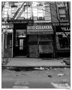 New York Best Cleaners