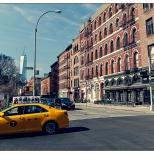 New York Bleecker Street
