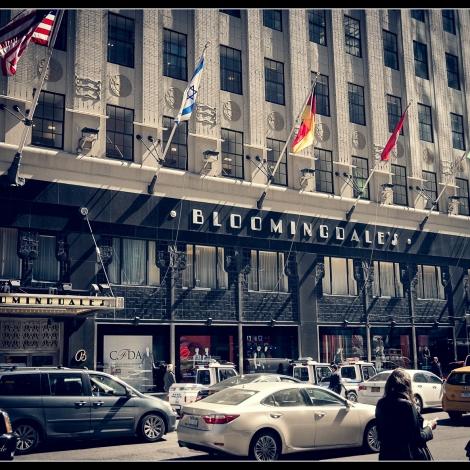 New York Bloomingsdale