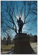 New York Central Park Shakespeare
