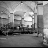 New York Chamber Street Station