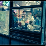 New York Chinatown Air Dresser
