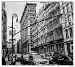 New York Green Street
