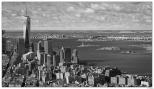 New York Islands View