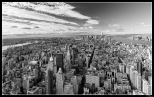 New York Lower Mahattan View from ES