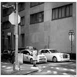 New York Money Street
