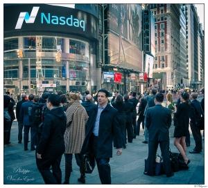 New York Nasdaq Dream