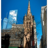 New York Trinity Church