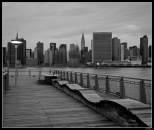 New York View from East River