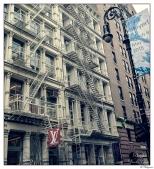 New York Vuitton