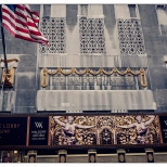 New York Wladorf Astoria