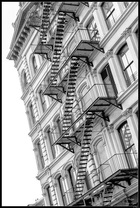 New York City Greenwich Village