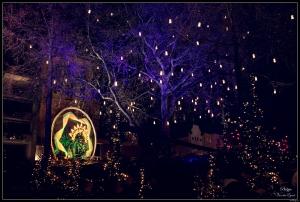 Koeln Philigrane Christmas Tree