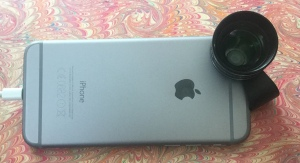 Mozeat Lens on iphone 6-2