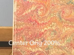 Original Center (200%)